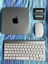 MAC MINI 2012 2.5 GHz i5 128GB SSD 16GB RAM (vedi descrizione)