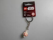 Lego® Star Wars Minifiguren Schlüsselanhänger BB-8  853604 Neu