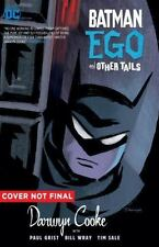 Batman - Ego and Other Tails: By Cooke, Darwyn