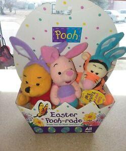 Fisher-Price ♡ Nature Lovin' Pooh & Friends ♡ Still In Original Packaging