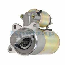 10-11 E-150 E-250, E-350 & E-450 SD 4.6L 5.4L V8 281/330/415 CID Starter Motor