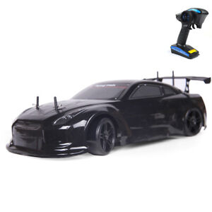 HSP 1/10 Flying Fish Brushless Pro RC 2.4Ghz on Road Car 4WD Waterproof GTR