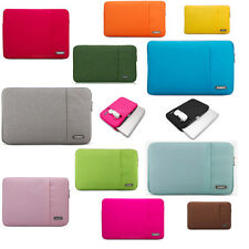 """Waterproof Laptop Sleeve Case Bag Carry Pouch for 13"""" 15"""" 16"""" 2019 Apple MacBook"""