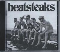 Beatsteaks - Beatsteaks CD 2014 NEW/SEALED