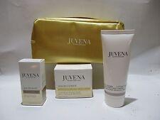 Juvena  Skin Rejuvenate Nachtcreme+Reinigungsschaum+Gesichtsserum+Kulturtasche