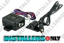 Universal Car Alarm Glass Breakage Sensor for Clifford & Viper Directed 506T