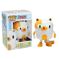FUNKO POP TELEVISION Adventure Time CAKE #55 SEALED MIMB In Stock