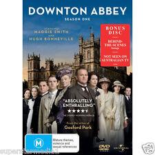 Downton Abbey SEASON 1 : NEW DVD