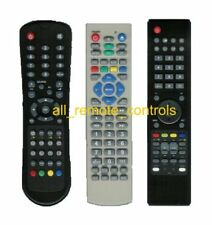 REMOTE CONTROL FOR Hannspree LCD TV MODELS New Free P&P