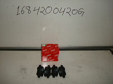MERCEDES 168/169/ 414 CHASSIS REAR PADS . 1684200420G