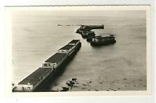AK Arromanches-les-Bains, Calvados, Port Winston,1950