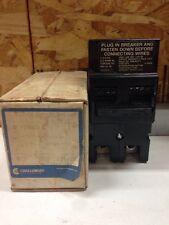 NEW IN BOX CHALLENGER QFP2002 QFP200 QFP 2 POLE 240 VOLT 200 AMP MAIN ZINSCO