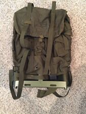 New listing Us Army Alice Pack With Frame Size Medium Condition Excellent