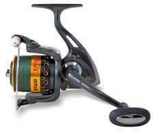 Lineaeffe 8bb Spinning Braid Spin Fishing Reel Fitted Braid Pike Trout Carp 30