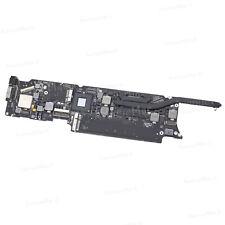 """ CARTE MÈRE MOTHERBOARD MACBOOK AIR 11"""" 2012 A1465 1.7GHZ CORE I5 4GB RAM"""