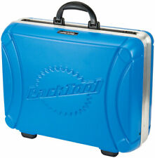 Park Tool BX-2.2 Blue Box Tool Case Carry Your Bicycle Tools with Style!
