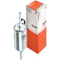 Original MAHLE / KNECHT Kraftstofffilter KL 458 Fuel Filter