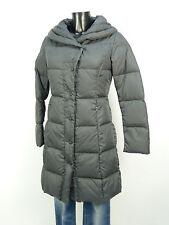 Max & co plumón abrigo talla 36 gris/& como nuevo-invierno caliente (m 6202)