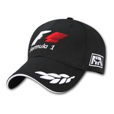 Outdoor Sports F1 Racing Motorcycle Baseball Cap Embroidered Snapback Cotton Hat