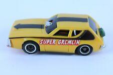 TYCO PRO SUPER GREMLIN HO SLOT CAR VERY NICE