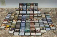 MTG Cube Collection. Lots of Planeswalkers, Mythics & Rares. Magic the Gathering