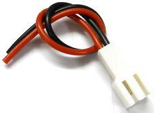 C9013f Rc Mujeres de balance enchufe conector de batería de cable con 20awg 10cm De Alambre