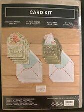 """STAMPIN' UP PRECIOUS PARCEL"" Card Kit"