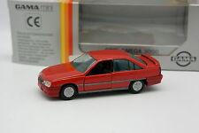 Gama 1/43 - Opel Omega 3000 Rouge