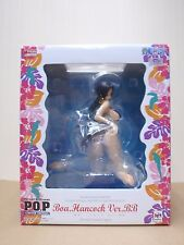 MegaHouse POP Portrait.Of.Pirates One Piece LIMITED Boa Hancock Ver.BB Figure