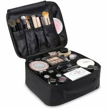 Professional Make Up Bag Organizer Holder Cosmetic Case Waterproof Handbag Large