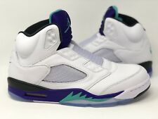 Air Jordan 5 Retro NRG 'Fresh Prince' AV3919 135 Size 10.5