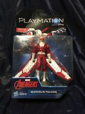 Playmation Marvel Avengers Falcon Smart Figure