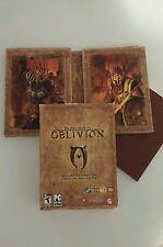 Elder Scrolls IV: Oblivion -- Collector's  Edition (PC, 2006) missing coin