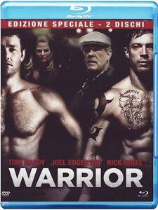 Warrior - Edizione Speciale (Blu-Ray Disc + DVD)