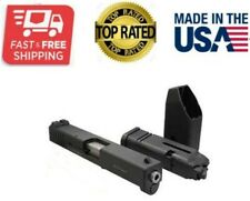 "Advantage Arms Conversion Kit 22LR 4.02"" Black Range Bag Fits Glock 19/23 Gen 4"