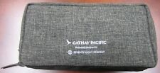 BRAND NEW CATHAY PACIFIC BUSINESS CLASS AMENITY KIT BY SEVENTY EIGHT PERCENT
