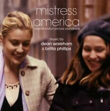 Est-Mistress America/0