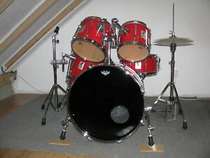 Sonor Force 2000 Drumset