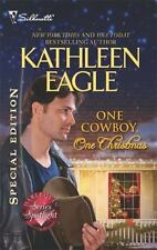 One Cowboy, One Christmas (Silhouette Special Edition)