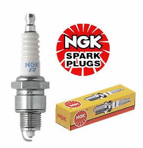 NGK Spark Plugs BKR5EYA-11 x 4 for TOYOTA COROLLA 2001~2007 1.8 litre plus more