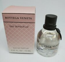 Bottega Veneta Eau Sensuelle 7.5ml EDP Women's Mini Perfume in box
