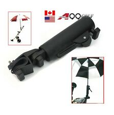 A99 Golf Universal Umbrella Holder Swivel Head 1pc for Golf cart or Fishing
