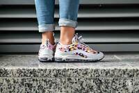 NIKE | Womens Air Max 97 Confetti Sneakers Shoes [ EUR 39 or US 8 / UK 5.5 ]