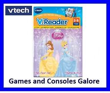 NEW!!! Vtech Storio E - Book - Disney Princess 3-5 yrs