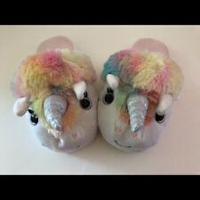 TopShop Adorable Unicorn Slippers