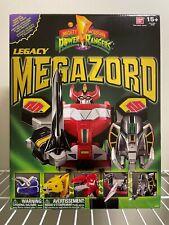 Bandai Power Rangers Legacy Megazord