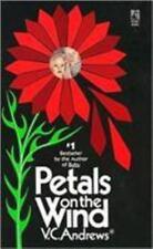 Dollanganger: Petals on the Wind 2 by V. C. Andrews (1990, Paperback)