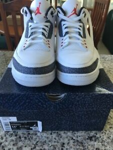Air Jordan 3 Retro SE DS *No Reserve*