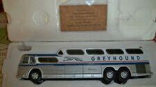 Corgi 4501 Greyhound Super Scenicruiser Destination Philadelphia 1/50 - MINT