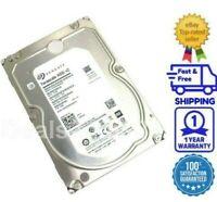 """Seagate Enterprise 4 TB HDD SATA III 3.5"""" 7200 RPM 128 MB Internal ST4000NM0035"""